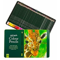 M.M. Colour Pencils 36pce