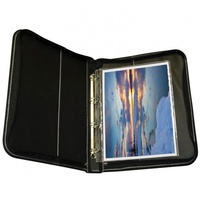 A1 PREMIER P/FOLIO WITH 5 JET SLEEVES