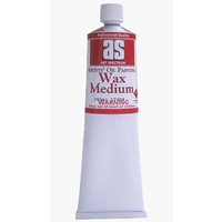 AS WAX MEDIUM 150ML