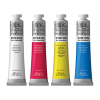Winsor & Newton Winton Oil 200ml