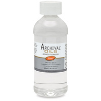 ARCHIVAL 100ML ODORLESS SOLVENT