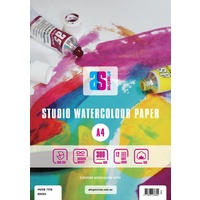 Art Specturm Studio Watercolour Pad