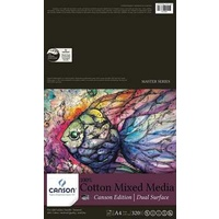 Canson Edition Mixed Media Pad, 20 sheets