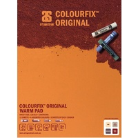 COLOURFIX SMOOTH 12 SHEET PASTEL PADS