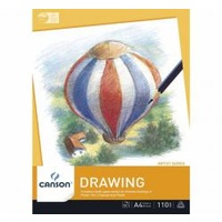 Canson Drawing Pad, 50 sheets, A2