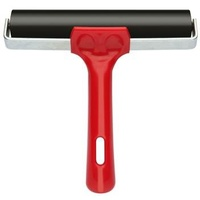 ESSDEE STANDARD RED HANDLE LINO ROLLER