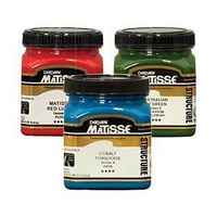 Matisse Structure 250ml