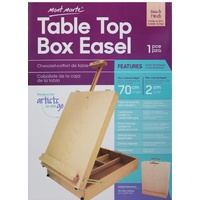 M.M Table Top Easel
