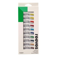 Reeves Artists' Acrylic Colour Sets