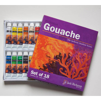 Richeson Gouache Sets