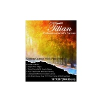 Titian Stretched Canvas 3D (larger sizes only)