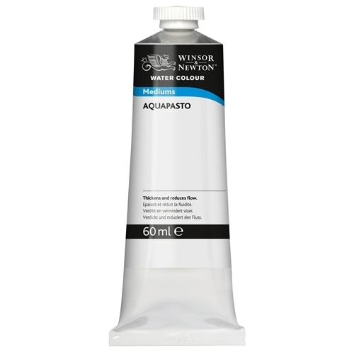 W&N Aquapasto 60ml