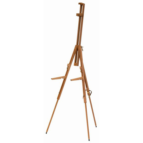 MABEF M27.10 FOLDING EASEL WITH BRACKETS