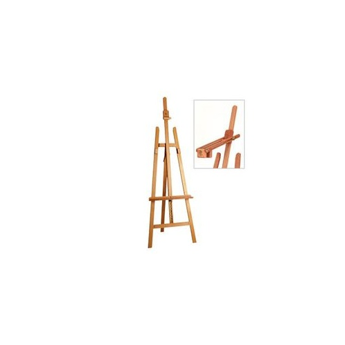 MABEF M12 BIG EASEL WITH M/A50 TILTING ARM