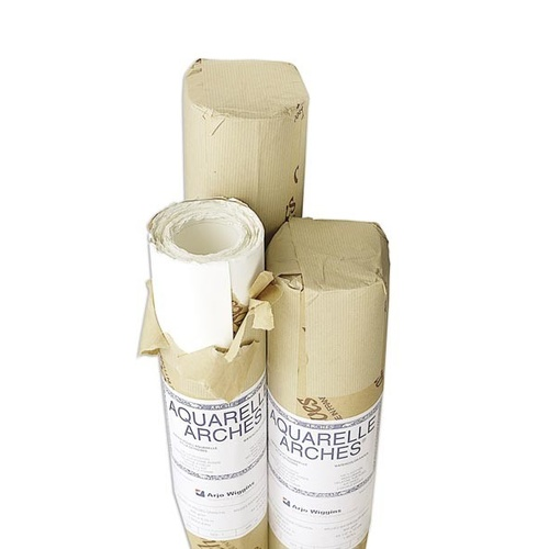 Arches Water Colour Paper Rolls