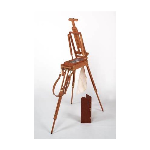 "JULLIAN ""ORIGINAL"" HALF FRENCH BOX EASEL"