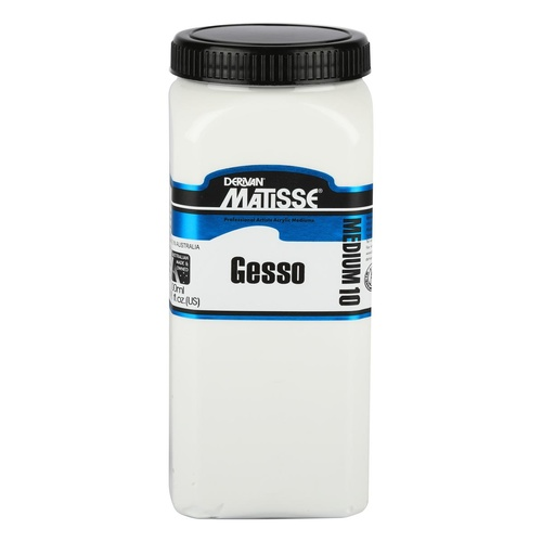 MATISSE 500ml GESSO MEDIUM