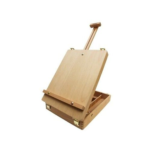 Signature Tabletop Box Easel