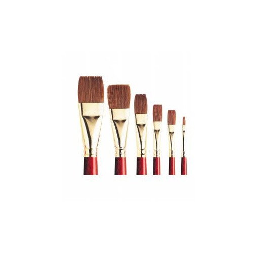 Winsor & Newton Sceptre Gold II Brushes Series 606 One Stroke